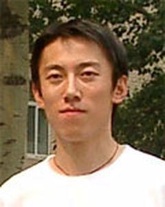 Jinming Zhang