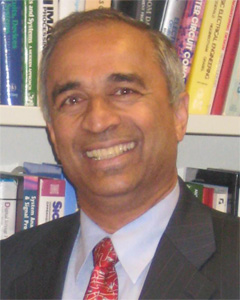 Rangaraj M. Rangayyan