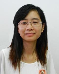 Shanshan Yang